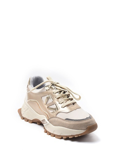 Sapin Sneakers Altın